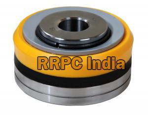 Performance assembled piston, Replaceable Urethane Piston, Replaceable Polyurethane Piston