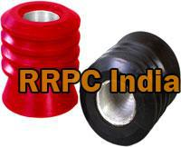 Aluminium Core Cementing Plug, Five Wiper Cementing Plugs, High Wiping Efficiency (HWE) Plugs, Top Rubber Plug, Bottom Rubber Plug, Wiper Plugs, Cementing Wiper Plugs, Top & Bottom Cementing Plugs, Rubber Plugs, Well Cementing Plugs, Oil Well Cementing Plugs, Maloney Oil Well Cementing Plugs, Cementing Plug Manufacturer
