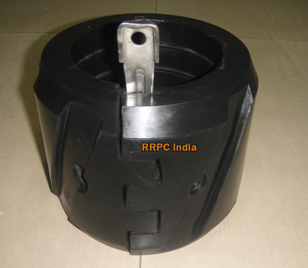 Drill Pipe Protectors1 Rubber Regenerating Amp Processing Co