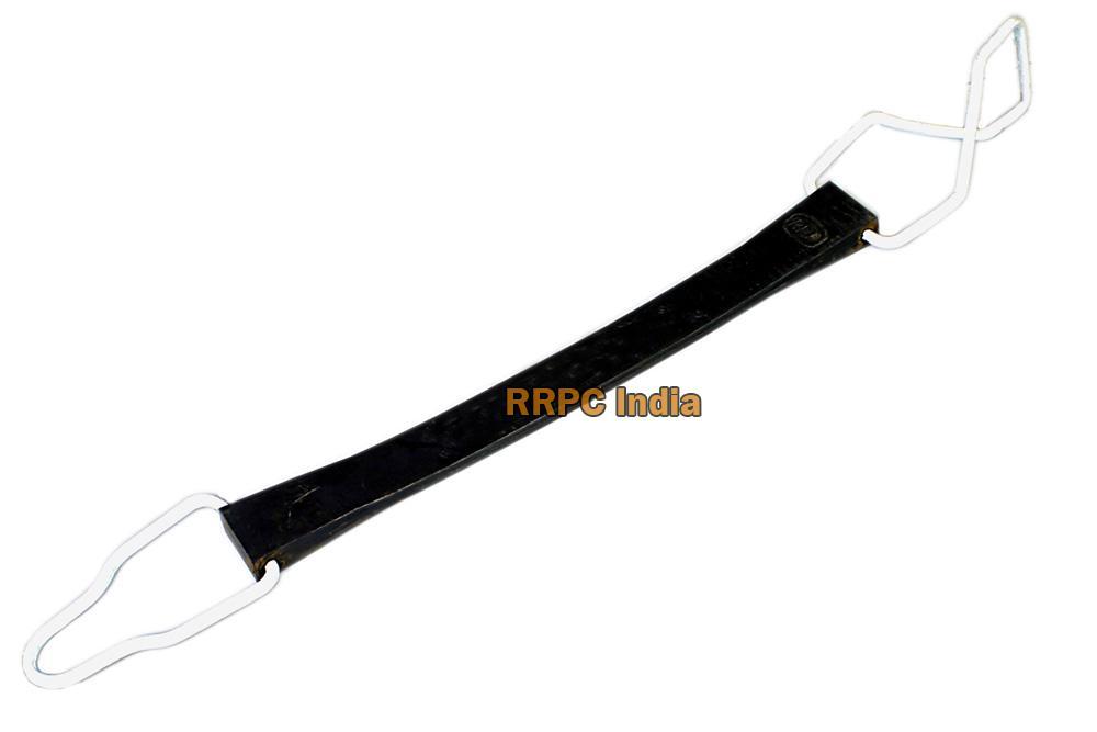 elevator balancing straps