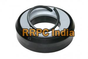 pinnacle rubber assembly
