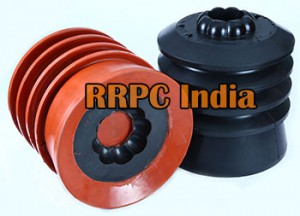 plastic-core-cementing-plugs, Maloney Oil Well
