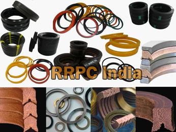Oil field packings & gasket, washpipe packing, Packings & Gaskets, Liner and valve cover gasket, swivel wash pipe packing