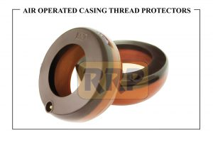 Air Operated Type Klepo Style Casing Thread Protector